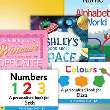 personalised children s books from 12 99 i just it