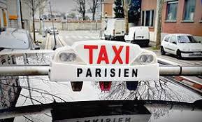 bureau des taxis taxis parisiens wikipédia