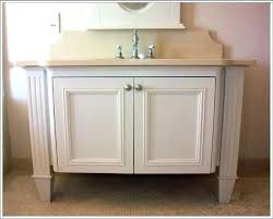 Built In Bathroom Cabinets Built In Bathroom Cabinets Beautiful Tourism