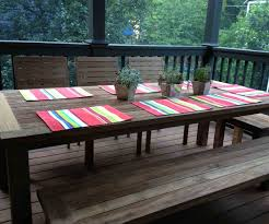 Teak Outdoor Furniture Atlanta by Reclaimed Teak Table 8 Seater Atlanta Teak Furniture