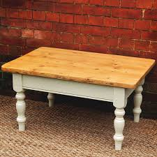 coffee table country tables end style and decorations wood