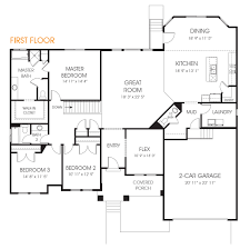 olivia rambler style floor plan edge homes make it your own personalize this floor plan