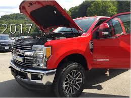 Ford Diesel Truck Generations - 2017 ford super duty f 350 lariat 6 7l powerstroke diesel in 4k