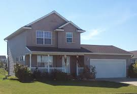 House Over Garage by 2 Story With Bonus Over Garage Complete Cad Inc Complete Cad Inc