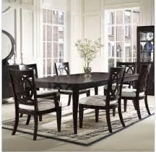 new dining room furniture seven piece dining room set foter