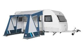 Inaca Caravan Awnings Inaca Sands 250 Silver Caravan Awning For Sale