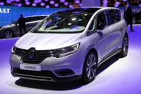 renault espace top gear renault espace is the minivan that isn u0027t localized