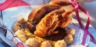 cuisiner caille cailles aux pruneaux facile et pas cher recette sur cuisine