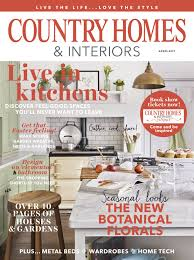 country homes interiors magazine subscription beautiful country homes and interiors hammerofthor co