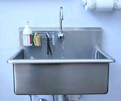 Scrub Sink the 5 things every veterinary scrub sink must tristar vet