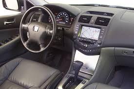 2003 honda accord 4 cylinder 2003 07 honda accord consumer guide auto
