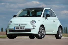 fiat 500 the fiat 500 is 60 today auto express