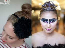 Ballerina Halloween Costume 41 Halloween Diy Costume Ideas Hairstyle Tutorials
