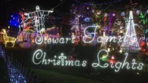 fayetteville square christmas lights where to see christmas lights in northwest arkansas 2017