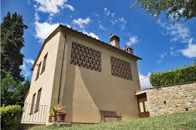 vecchio fienile san gimignano services and facilities accommodation homes