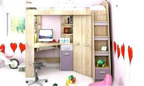 lit bureau pas cher combine lit bureau lit enfant combine bureau lit enfant combine
