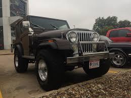 jeep cj golden eagle 1977 jeep cj dolgular com
