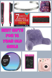 best gifts for 16 year old girls christmas and birthday present