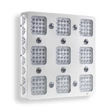 series xml 350 led grow light with 10w cree xml