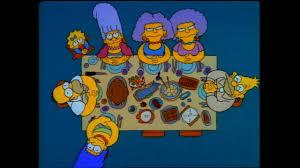 the simpsons bart vs thanksgiving kbcw