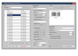 generate online guid bulk barcode generator for windows pc u0026 mac barcode sequences