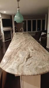 fantasy brown granite 17 feet long riverhouse pinterest