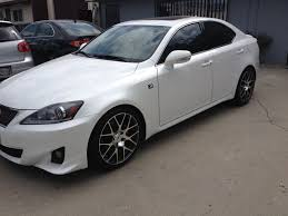 lexus is250 front tires new rims need tire sizes clublexus lexus forum discussion