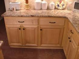 wood kitchen cabinet knobs maple cabinets with wrought iron hardware kitchen remodel