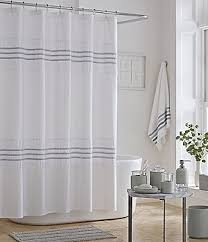 Shower Curtains With Matching Accessories Oscar Oliver Grey Bath Towels Shower Curtains Bath Accessories
