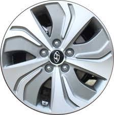 2013 hyundai sonata hybrid price aly70864u hyundai sonata hybrid wheel grey machined 529104r260