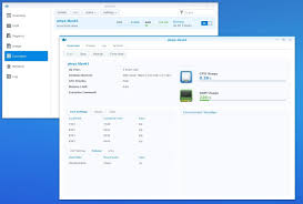 Docker Port Mapping Blynk On Synology Diskstation Blynk Servers Blynk