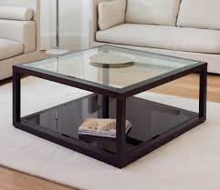 Glass And Wood Coffee Tables Coffee Table Glass And Wood Coffee Table Charming Dark Brown