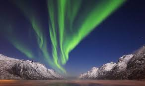 where to stay to see the northern lights arctic norway see the northern lights and stay in an igloo hotel