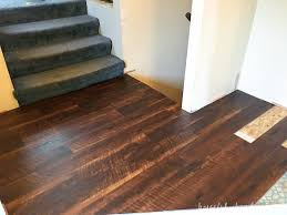 remodel update how to install laminate flooring a houseful of