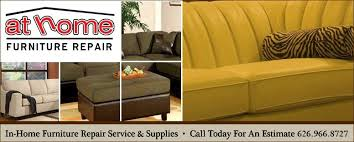 At Home Furniture Repair Home Covina CA  CA - Home furniture repair