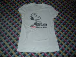 my life and dreams snoopy t shirts