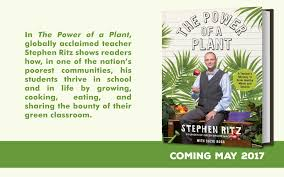 the power of a plant a teacher u0027s odyssey to grow healthy minds