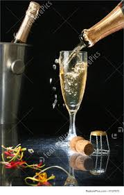 new years chagne flutes picture of pouring a chagne flute