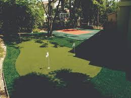 best backyard basketball court dimensions image of loversiq