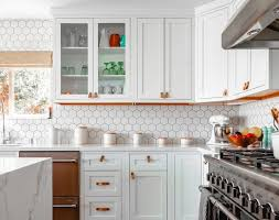 kitchen glass for cabinets how to style glass kitchen cabinets s glass