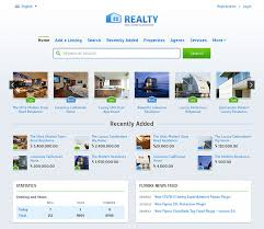 new real estate template realty signs released