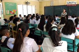 Make Up Classes Deped Leaves Schedule Of Make Up Classes To Officials