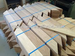 prefinished oak wood chevron parquet flooring pitched wood