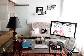 Office Inspiration Whowhatwear Elements Of Style Blog