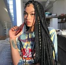 box braids hairstyles for black women pinterest jarinaew beauty makeup pinterest protective
