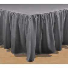 size queen bed skirts shop the best deals for oct 2017