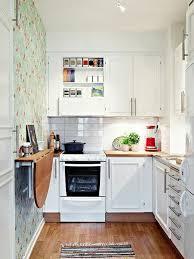 decoration des petites cuisines cuisine moderne idées décoration intérieure farik us
