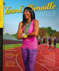 tourcollierville magazine september october 2015 by webz