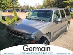all vehicles for sale germain cars