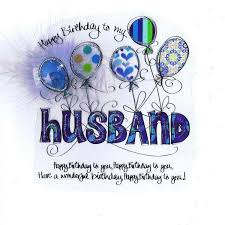 55 happy birthday wishes for loving husband